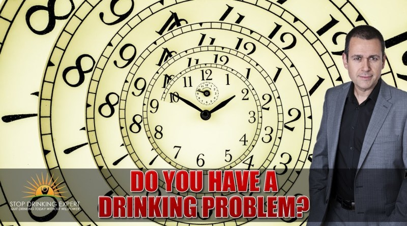 Do You Have A Drinking Problem? How To Quit Alcohol!