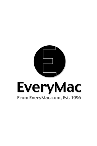 Mac Specs App for iPhone, iPod touch, and iPad: EveryMac.com