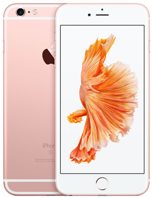 Iphone 6s Plus Globala1687 16 32 64 128 Gb Specs