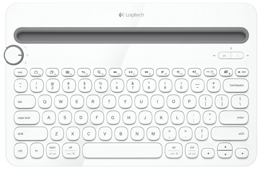 Best Keyboards for iPad (9.7-Inch/Full-Size): EveryiPad.com