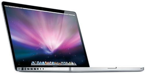 Used 17 Inch Macbook Pro