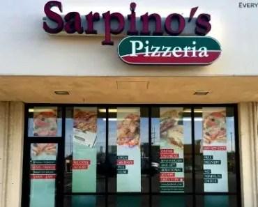 Sarpino's Menu Prices [2021 Updated]