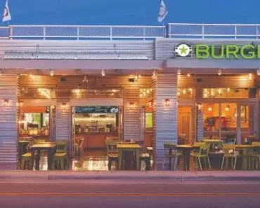 Burgerfi Menu With Prices [Latest 2021 Updated]