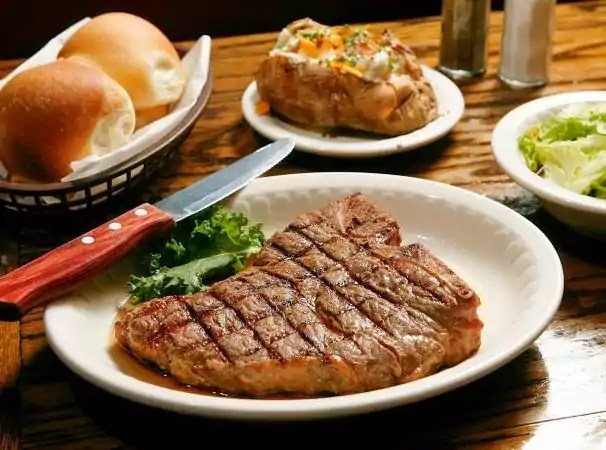 Cattlemen's Steakhouse Menu With Prices everymenuprices.com
