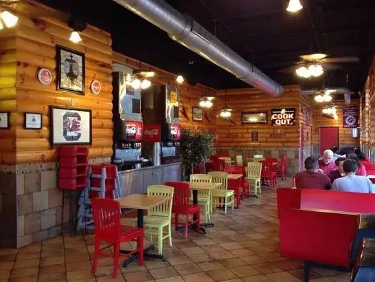 Cookout Menu And Prices everymenuprices.com