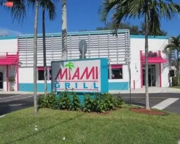 Miami Grill Menu Prices [Latest 2021 Updated]