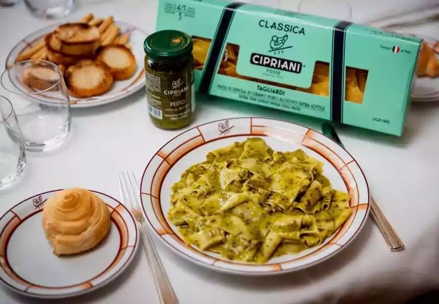 Cipriani Menu Prices everymenuprices.com
