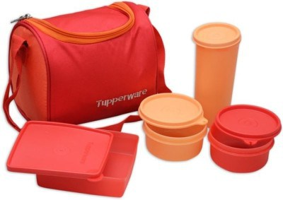 Flipkart Offer : Get upto 40% off on Tupperware Lunch Boxes