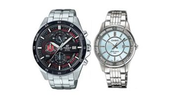 Shoppersstop Offer   Get upto 40% off on Watches f40d3afe9