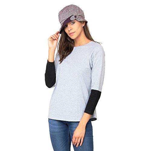 896ec2846cf Amazon India   FabSeasons Fancy Fashion Cloche   Cap for Women   Girls -