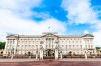ロンドン バッキンガム宮殿
