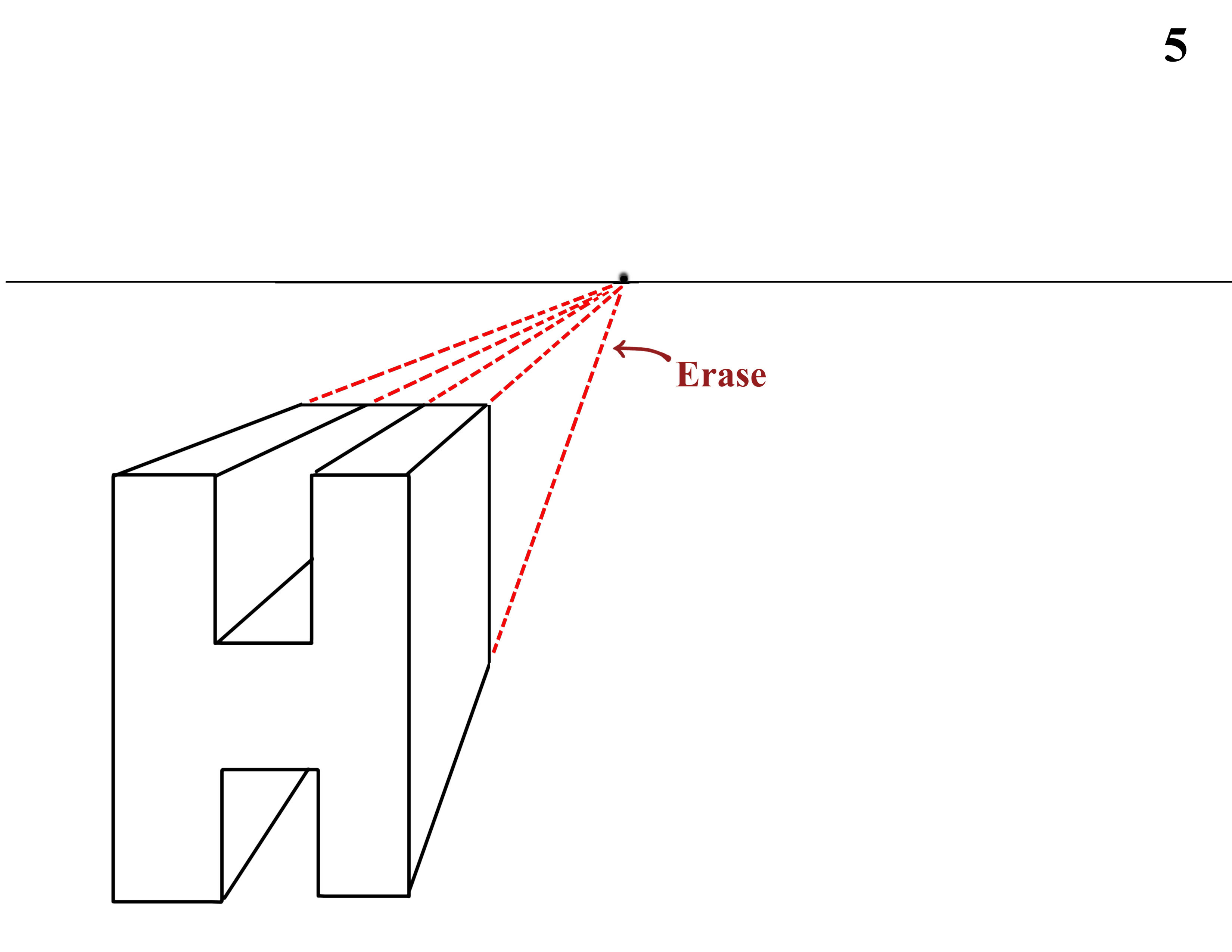 Index Of Cartoon Steps Jepg Perspective One Point