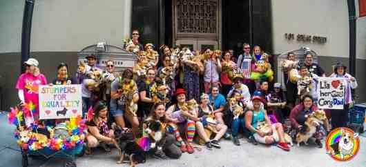 Pride Meetup