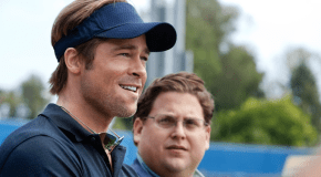 """MONEYBALL"" Podcast"