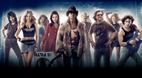"""Rock of Ages"" Review"