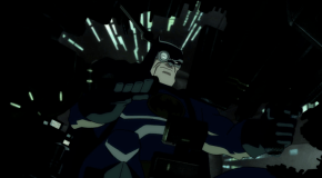 """Batman: The Dark Knight Returns, Part 1"" Review"
