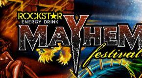"""MAYHEM FEST 2013"" Gallery"