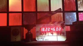 """He Never Died"" Wrapped"