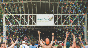 """Appel Farm Music Festival"" 2008"