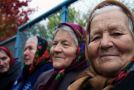 """Babushkas of Chernobyl"" Podcast"