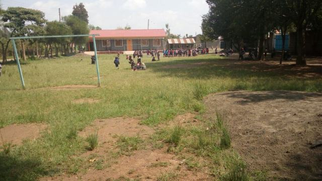 Phase Two Lanet Umoja preschool