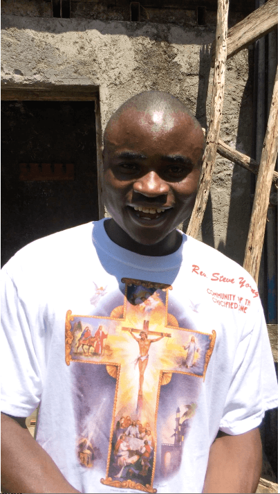 Simon Wanjala