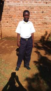 John Odhiambo