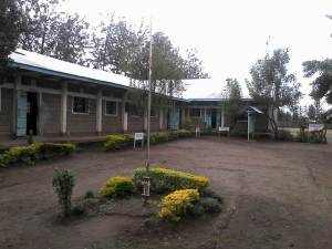 classrooms at BEDSS