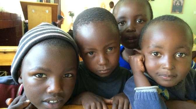 153 million children
