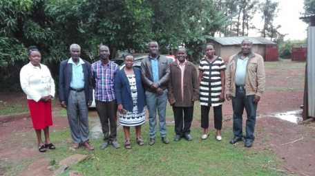 exciting developments of a new board of directors in Kenya