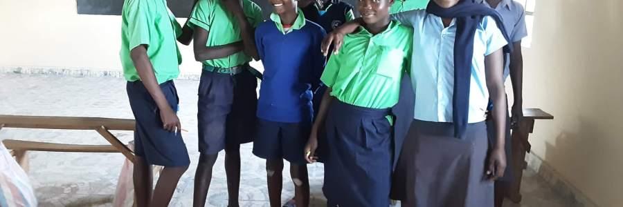 Miruya Primary School