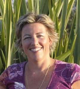 Libby Yuill Founder of EveryONE Sustainable