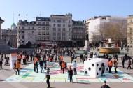 Trafalger Square Monopoly