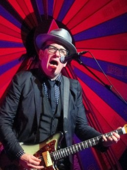 Elvis Costello and The Imposters Live At Southend on Sea