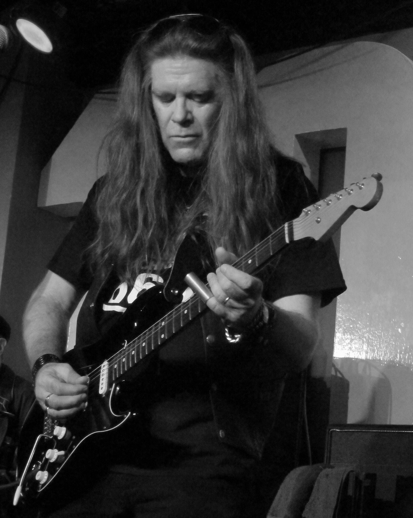 Rory Gallagher's Music Lives On Michael Katon's New