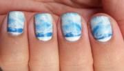 nail polish stickers everysensory
