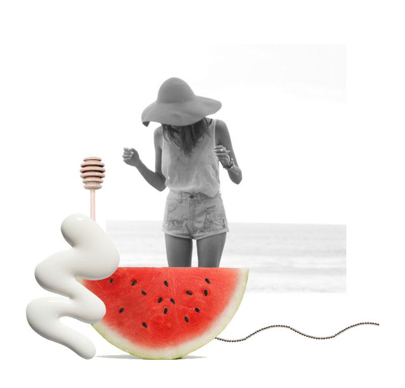 watermelon-mask