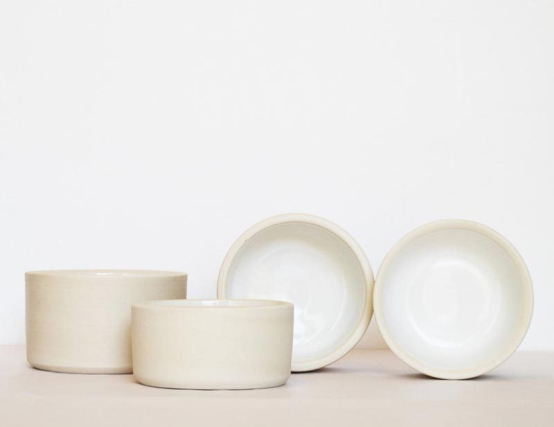 case ceramics collection