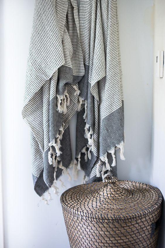 boho turkish towels
