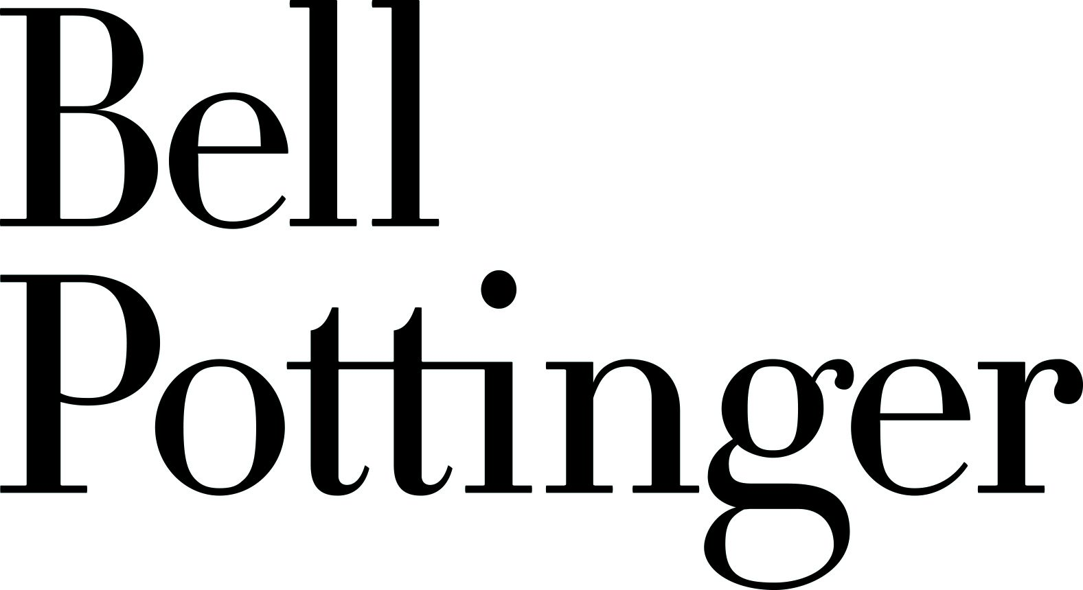 Image result for bellpottinger logo