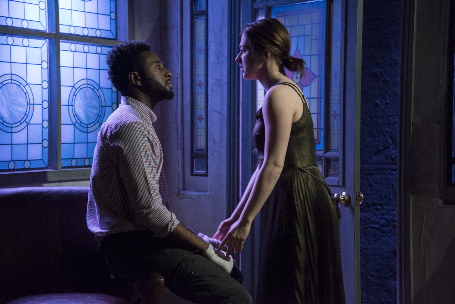 Escape The Scaffold, Theatre 503  Review  Everything Theatre