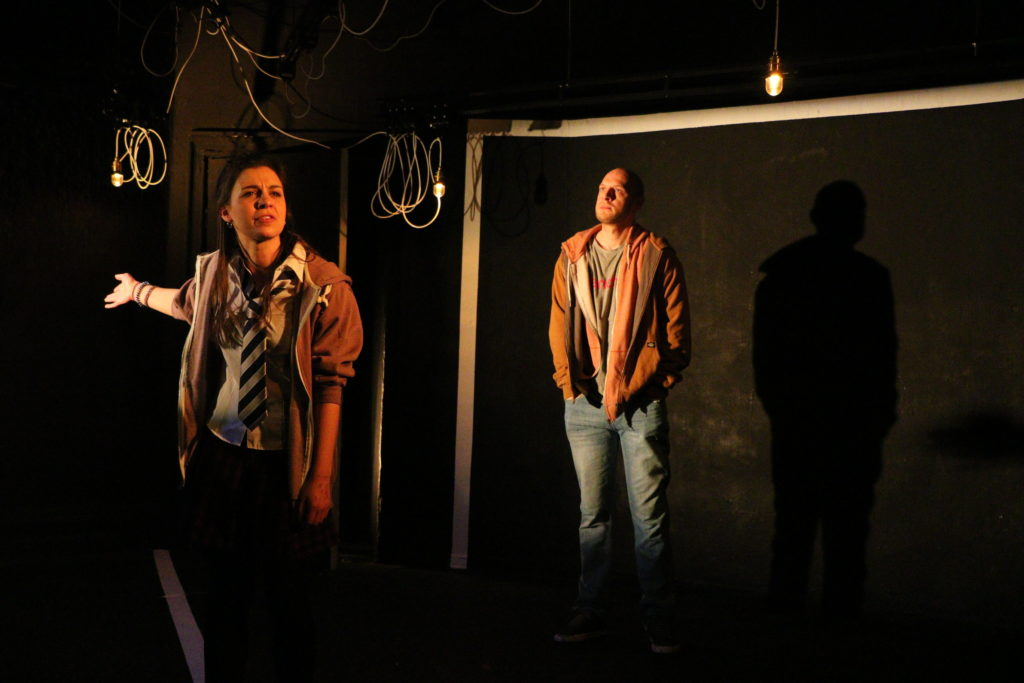 Image result for plastic, old red lion theatre