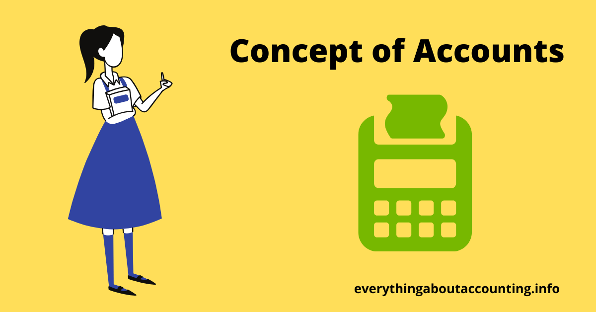 Concept of Accounts
