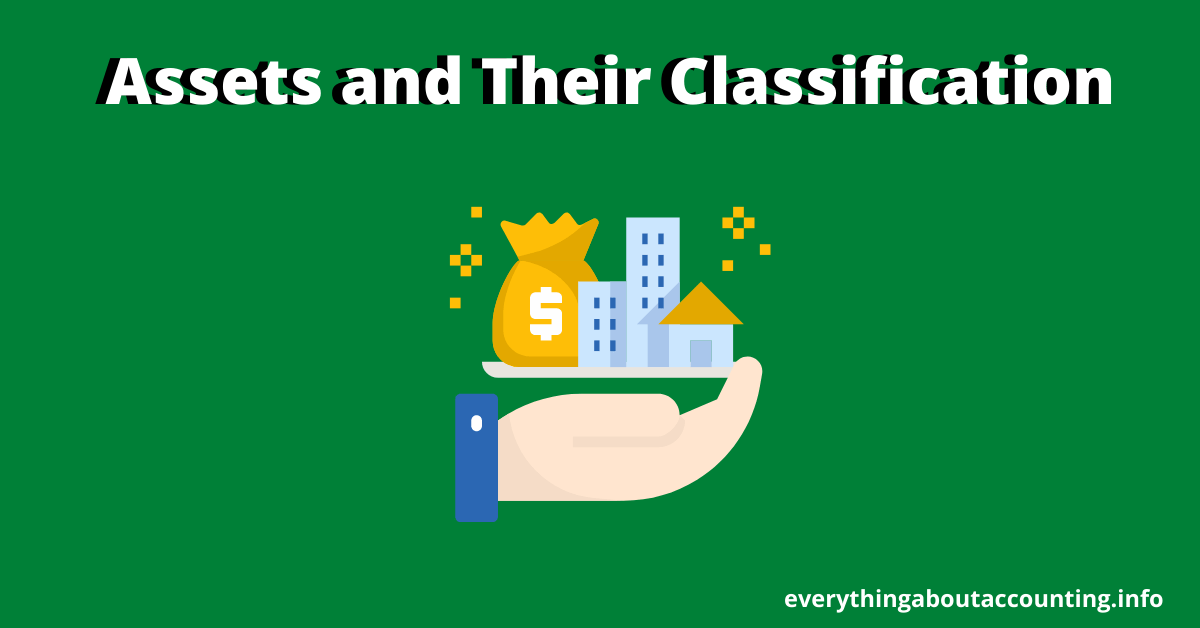 Assets and Their Classification