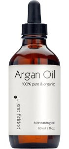 argan oil acne