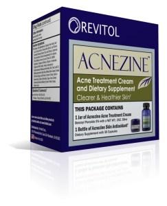 Acnezine Review