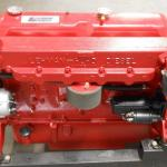 Ford 2712e Diesel Engine Everythingaboutboats Org
