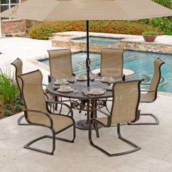 C Spring Patio Chairs Wooden Barrel 7 To Help Brighten Up Your Backyard