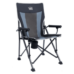 Timber Ridge Outdoor Chairs Infinity It 8500 Massage Chair Camping Review