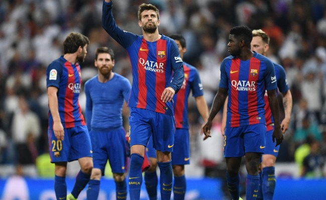 Fc Barcelona Vs Osasuna Match Preview